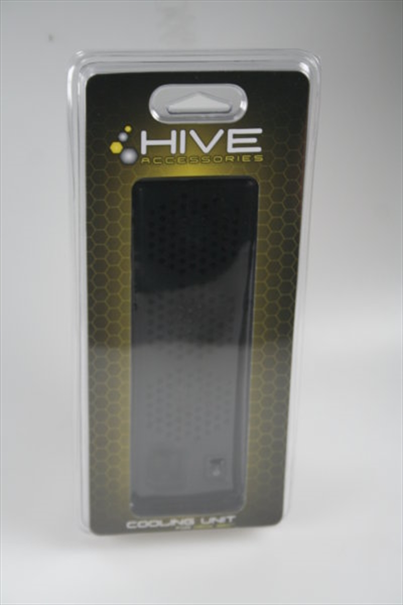 Hive Console Cooler Black | XBox 360