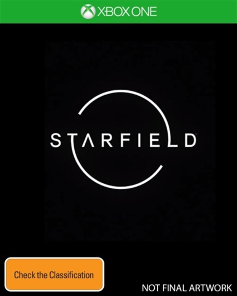 Starfield | XBox One