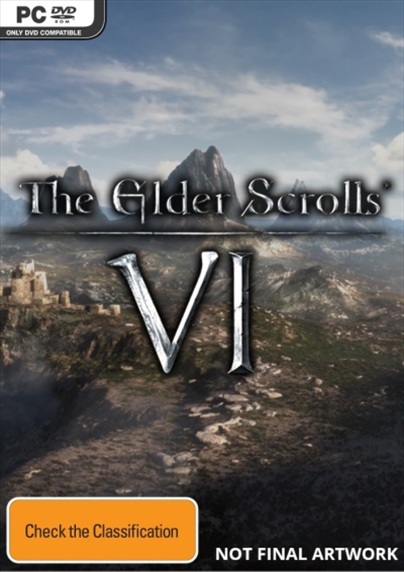Elder Scrolls Vi | PC