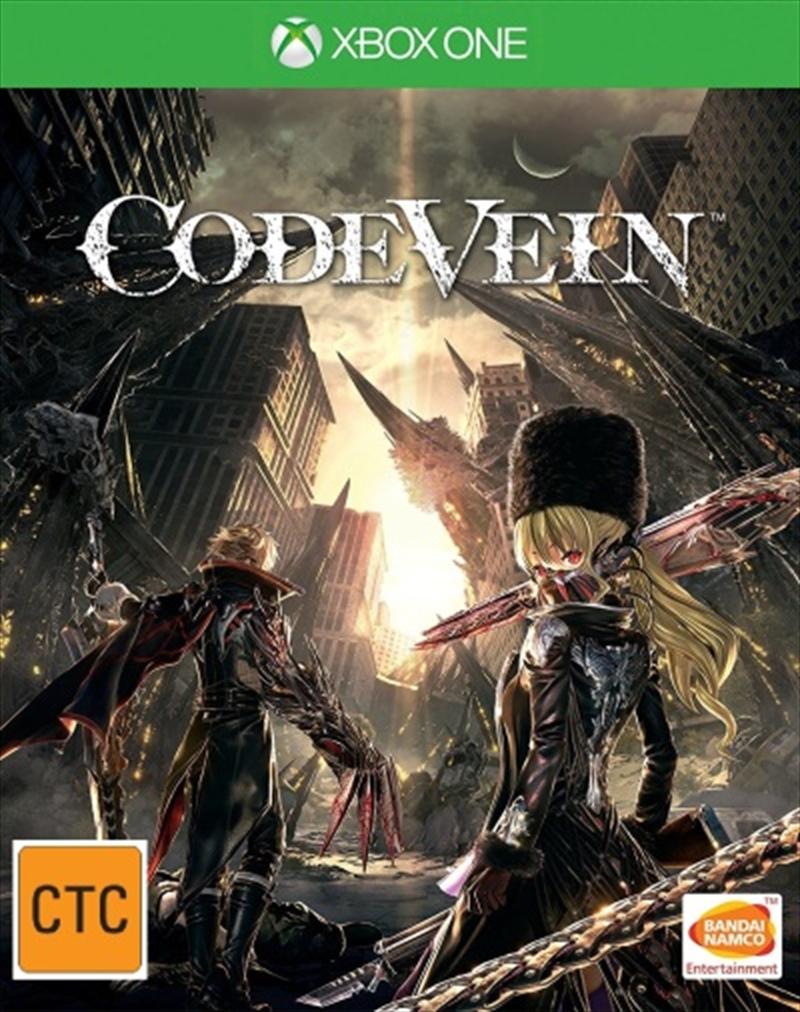 Code Vein | XBox One