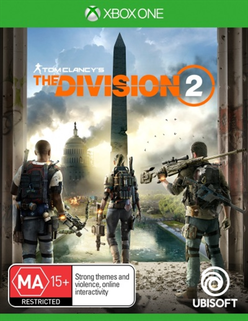 Division 2 | XBox One