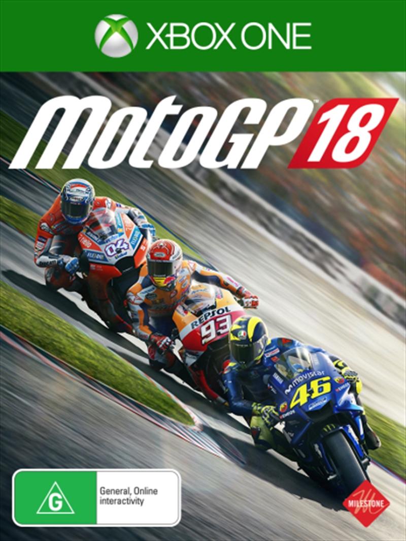 Motogp 18 | XBox One