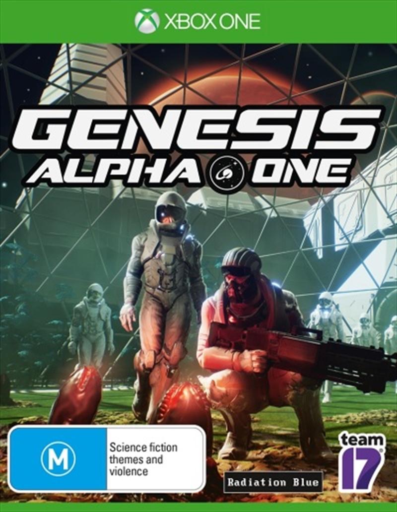 Genesis Alpha One | XBox One