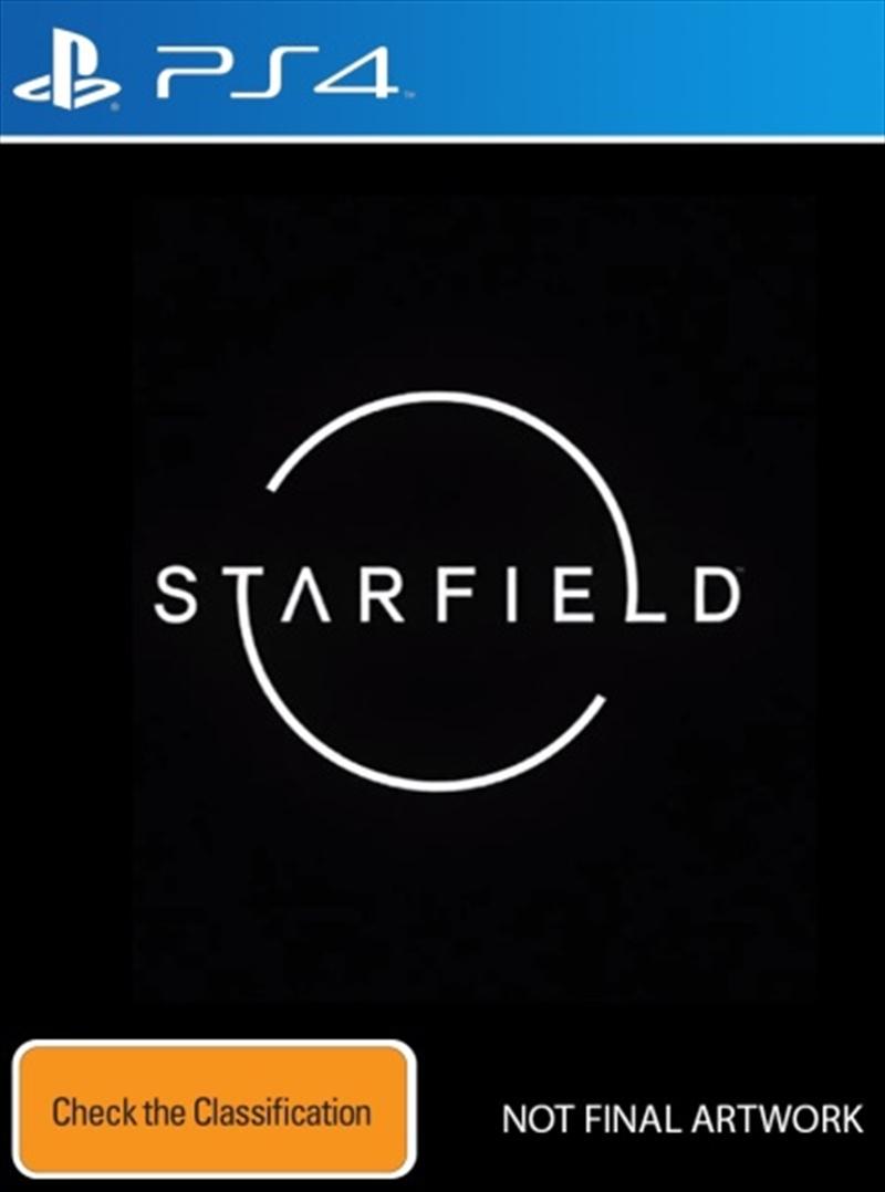 Starfield | PlayStation 4