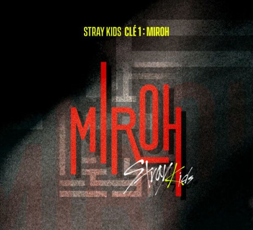 Miroh - Mini Album   CD