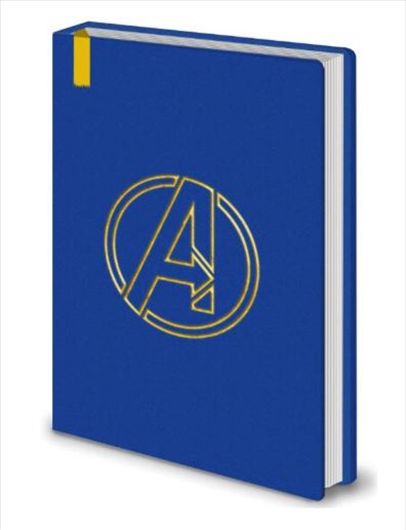 Avengers: Endgame - Avengers Logo   Merchandise