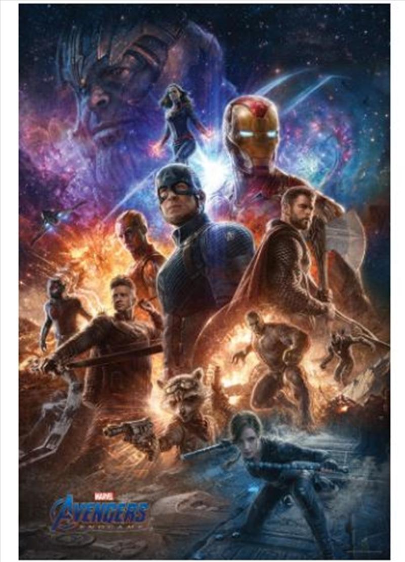 Avengers: Endgame - Cosmos | Merchandise
