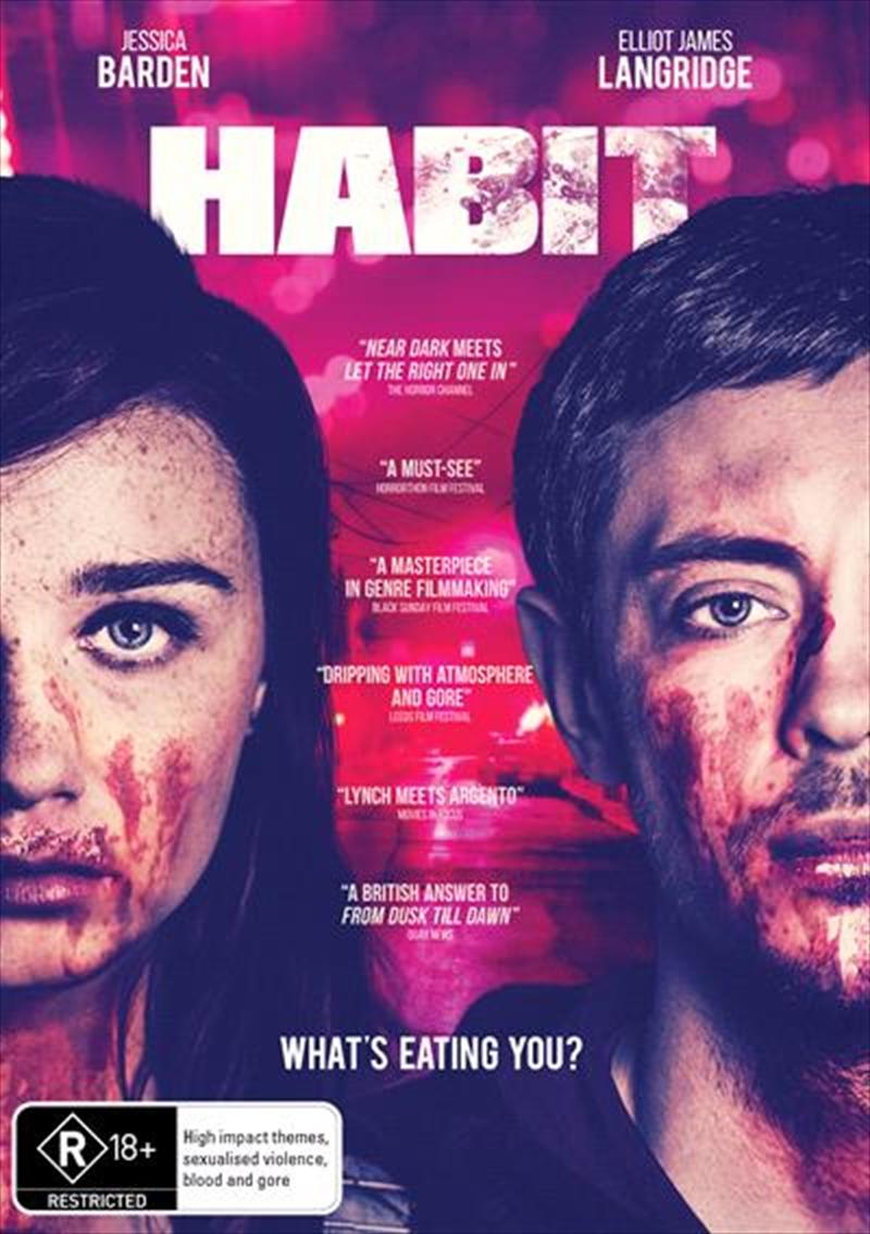 Habit | DVD