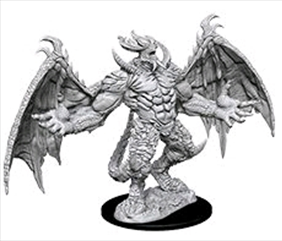 Pathfinder - Deep Cuts Unpainted Miniatures: Pit Devil | Games