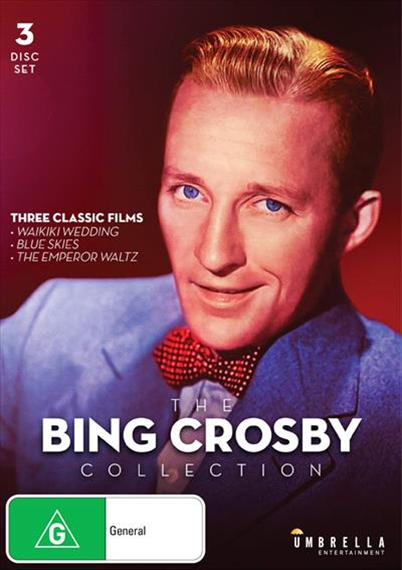 Bing Crosby Collection, The | DVD