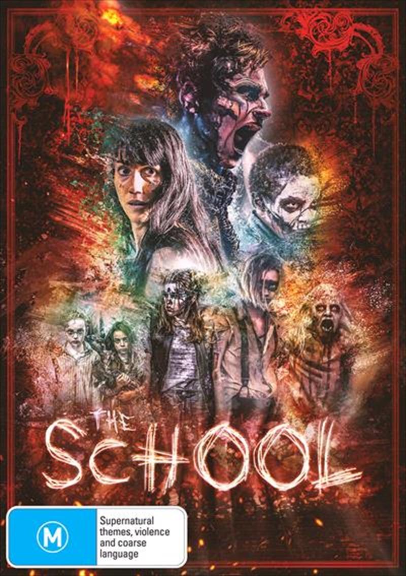 School, The | DVD