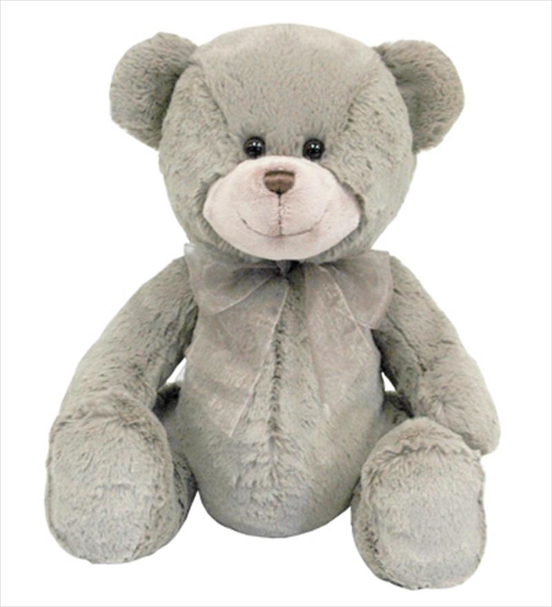 28cm Dinnigan Bear   Toy