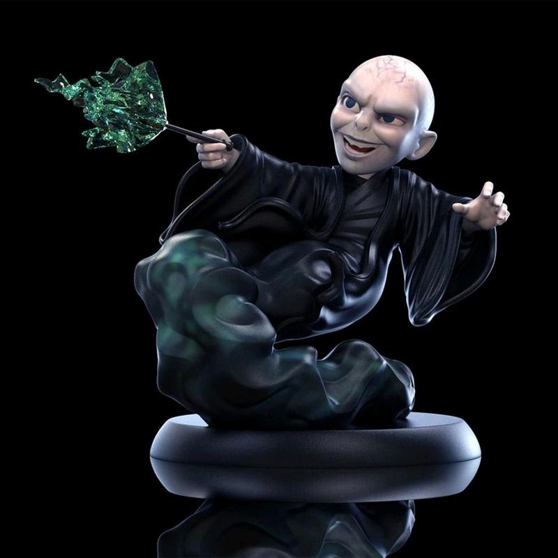 Harry Potter - Voldemort Q-Fig | Merchandise