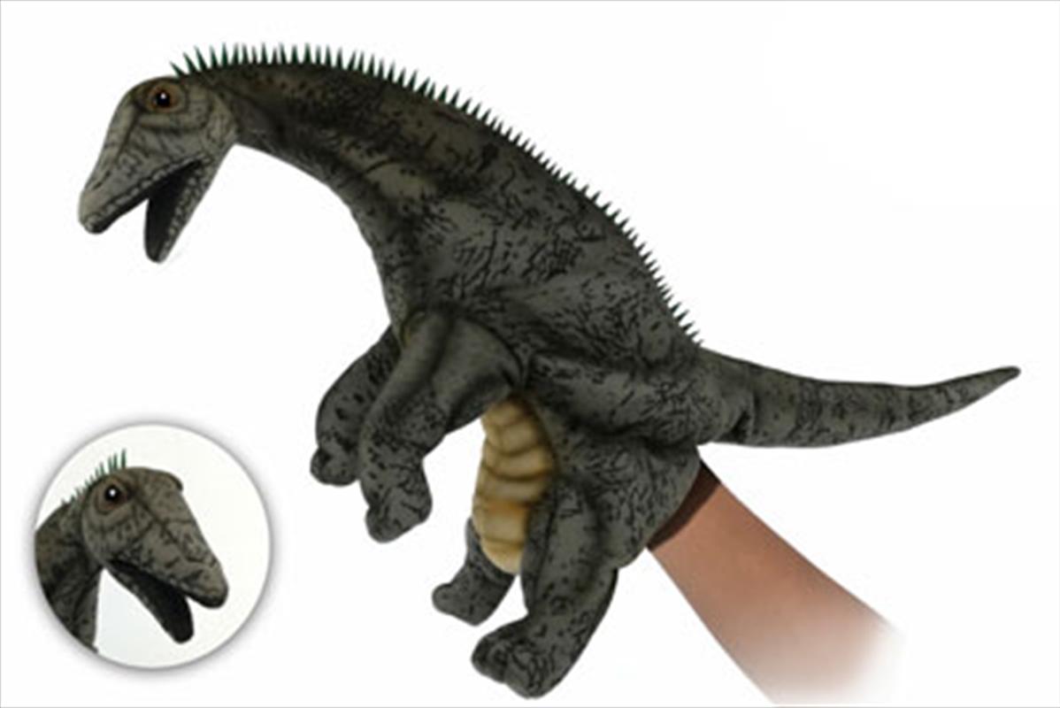 Diamantinasaurus Matildae Puppet | Toy