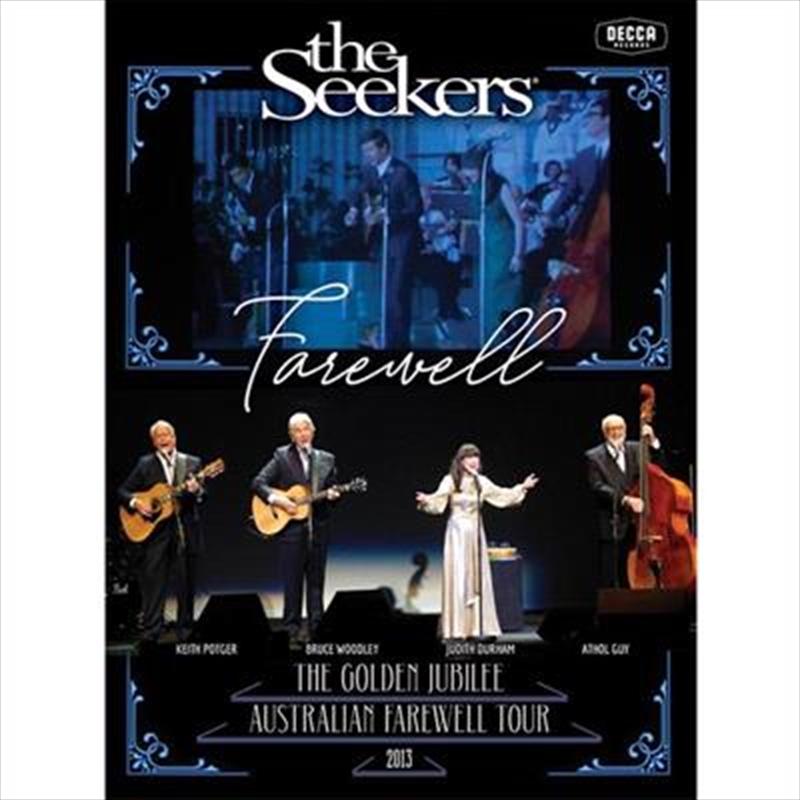Farewell | DVD