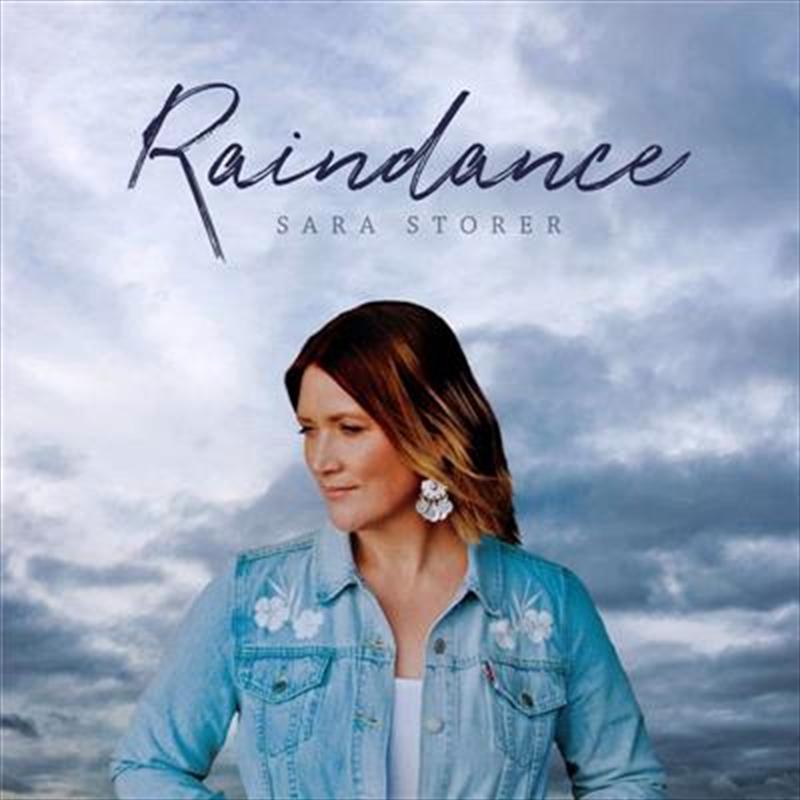 Raindance | CD