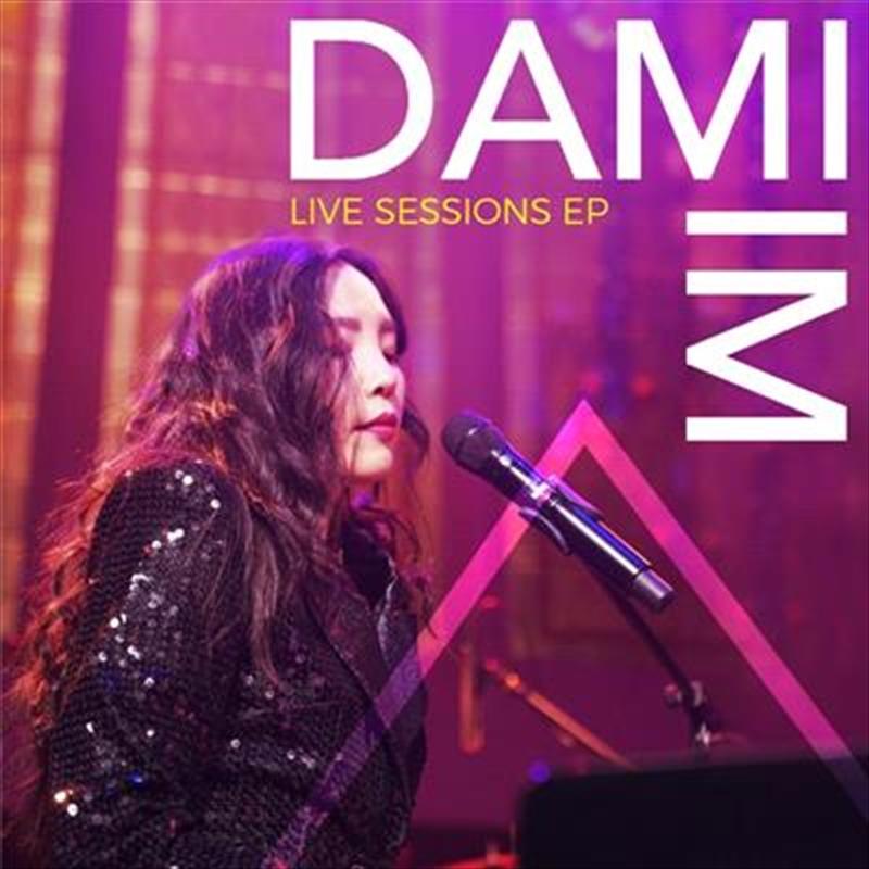 Live Sessions | CD