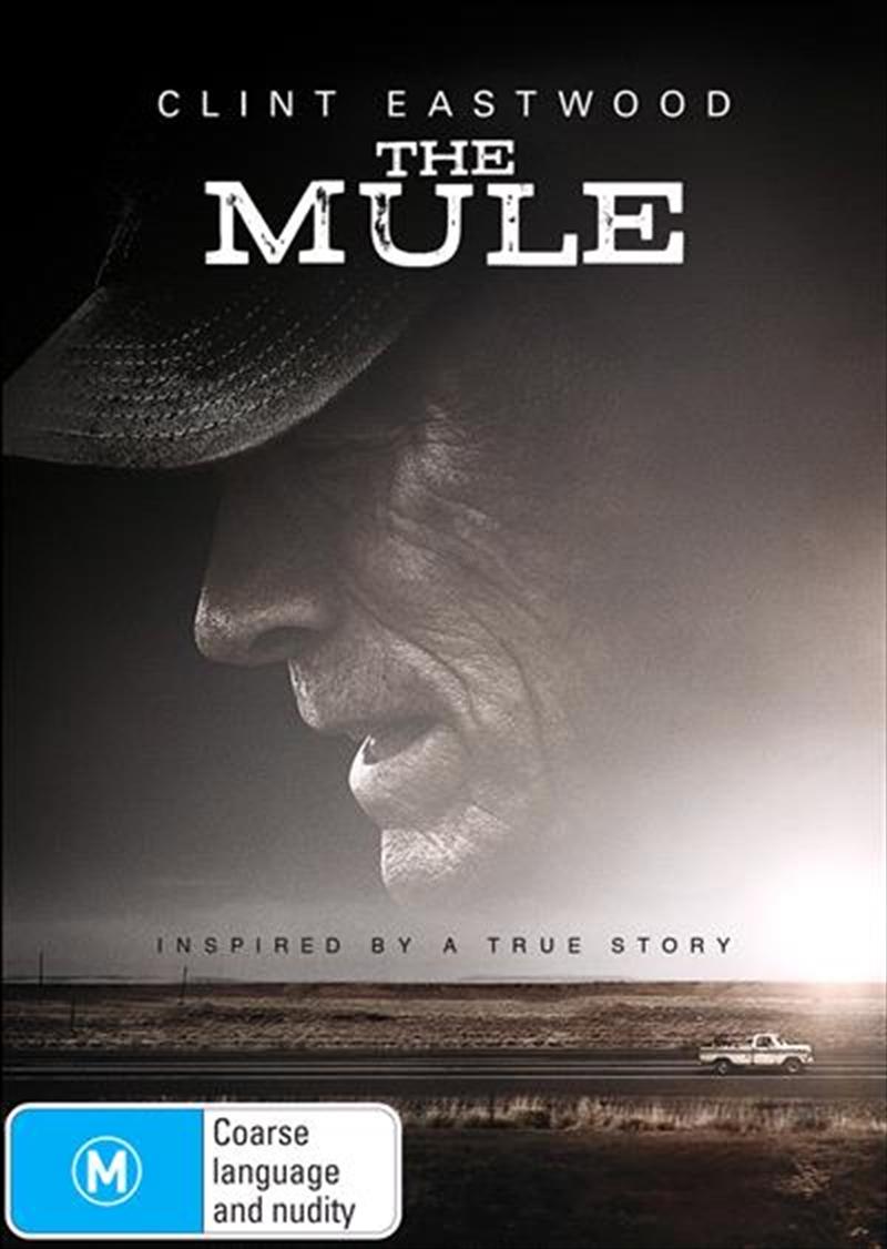 Mule, The | DVD