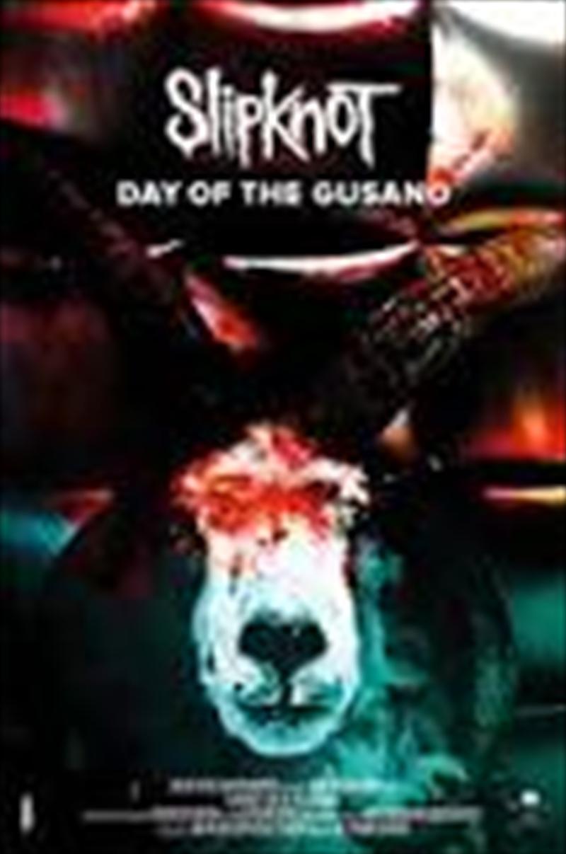 Slipknot: Day of the Gusano | DVD