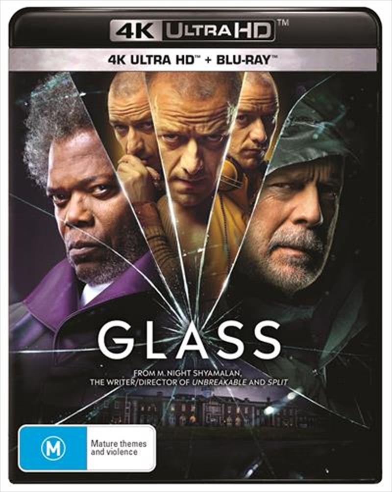 Glass | UHD
