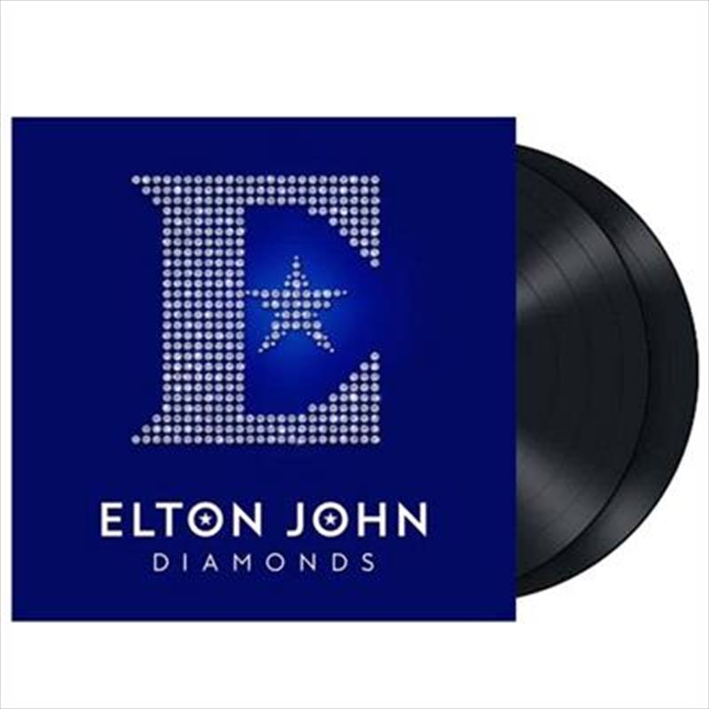 Diamonds | Vinyl
