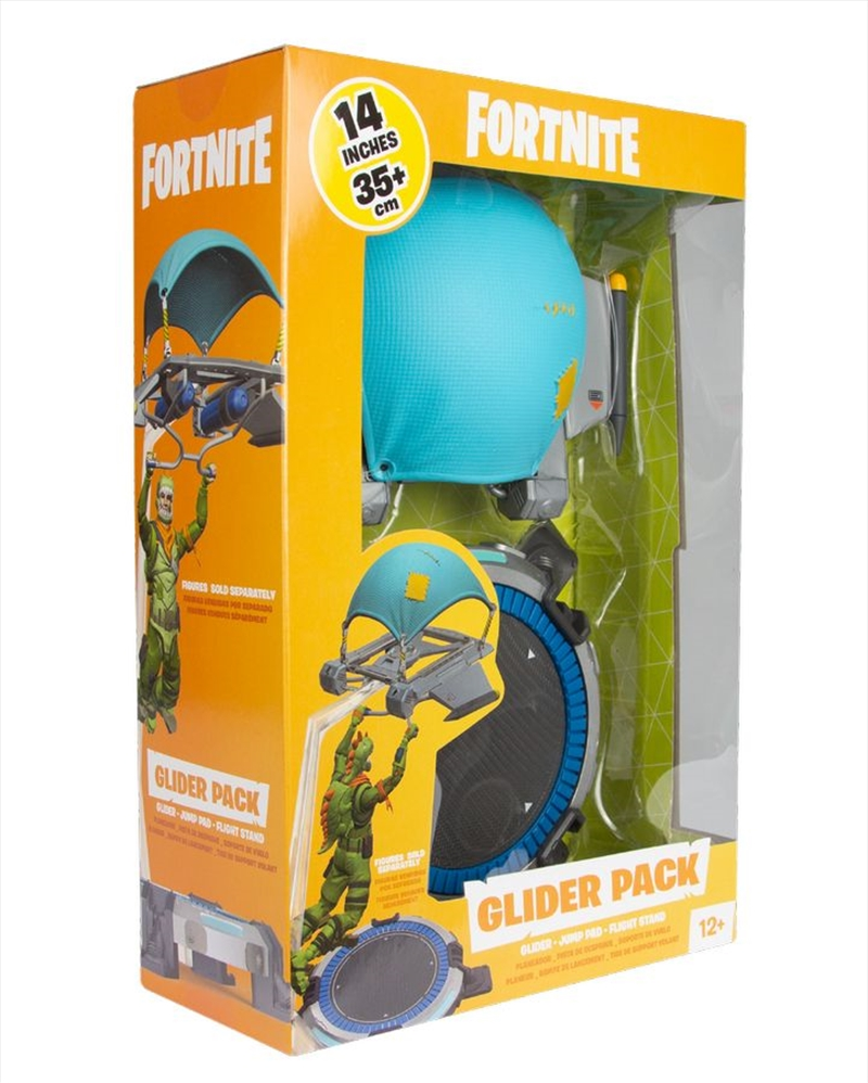 Fortnite - Default Action Glider | Collectable
