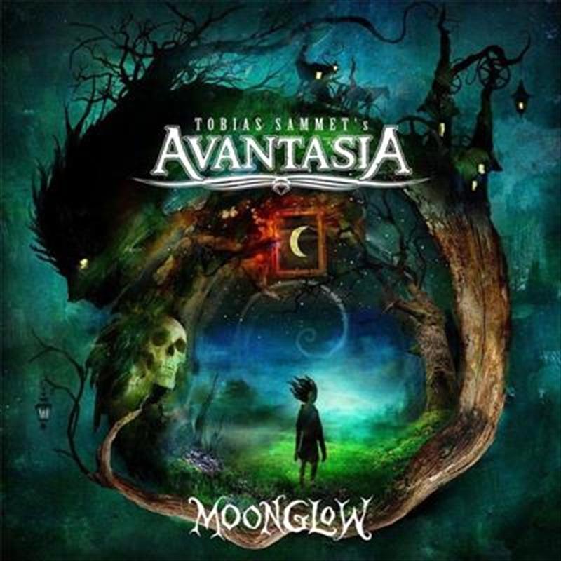 Moonglow | CD