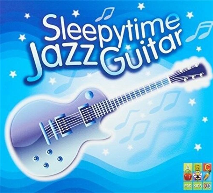 Sleepytime Jazz | CD