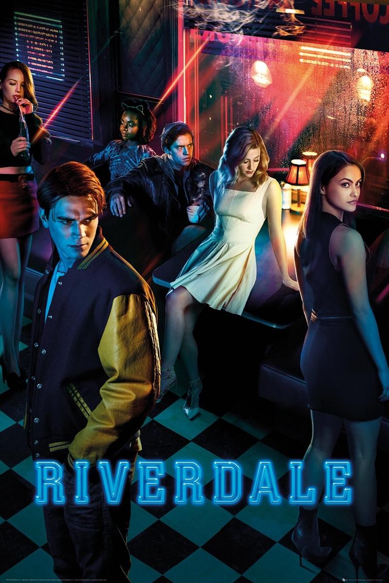 Riverdale - Season One Key Art | Merchandise