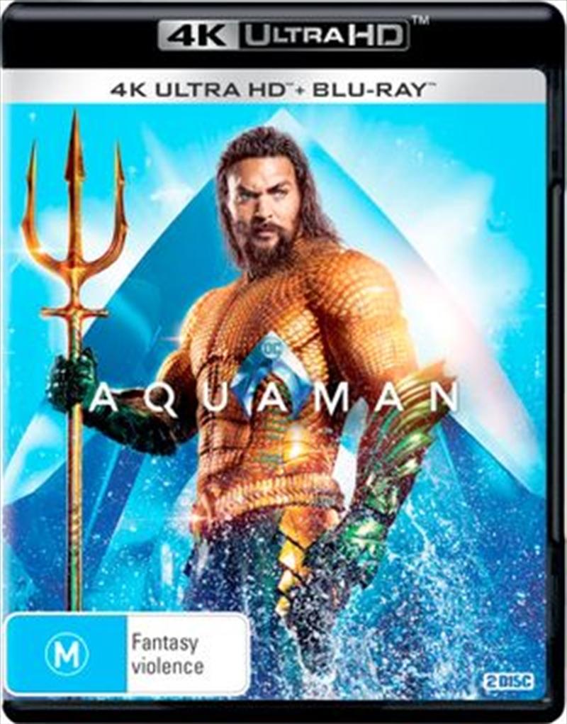 Aquaman | UHD