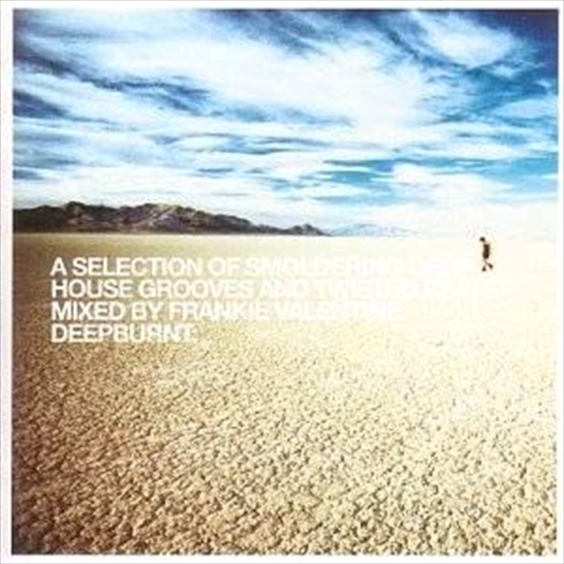 Deepburnt | Vinyl