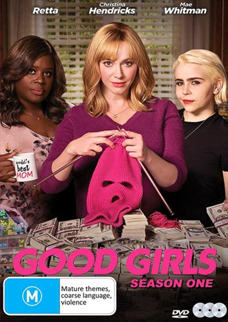 Good Girls - Season 1 | DVD