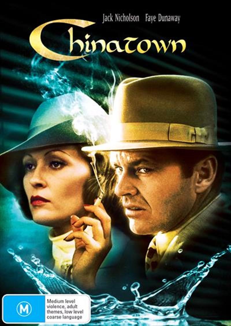 Chinatown | DVD