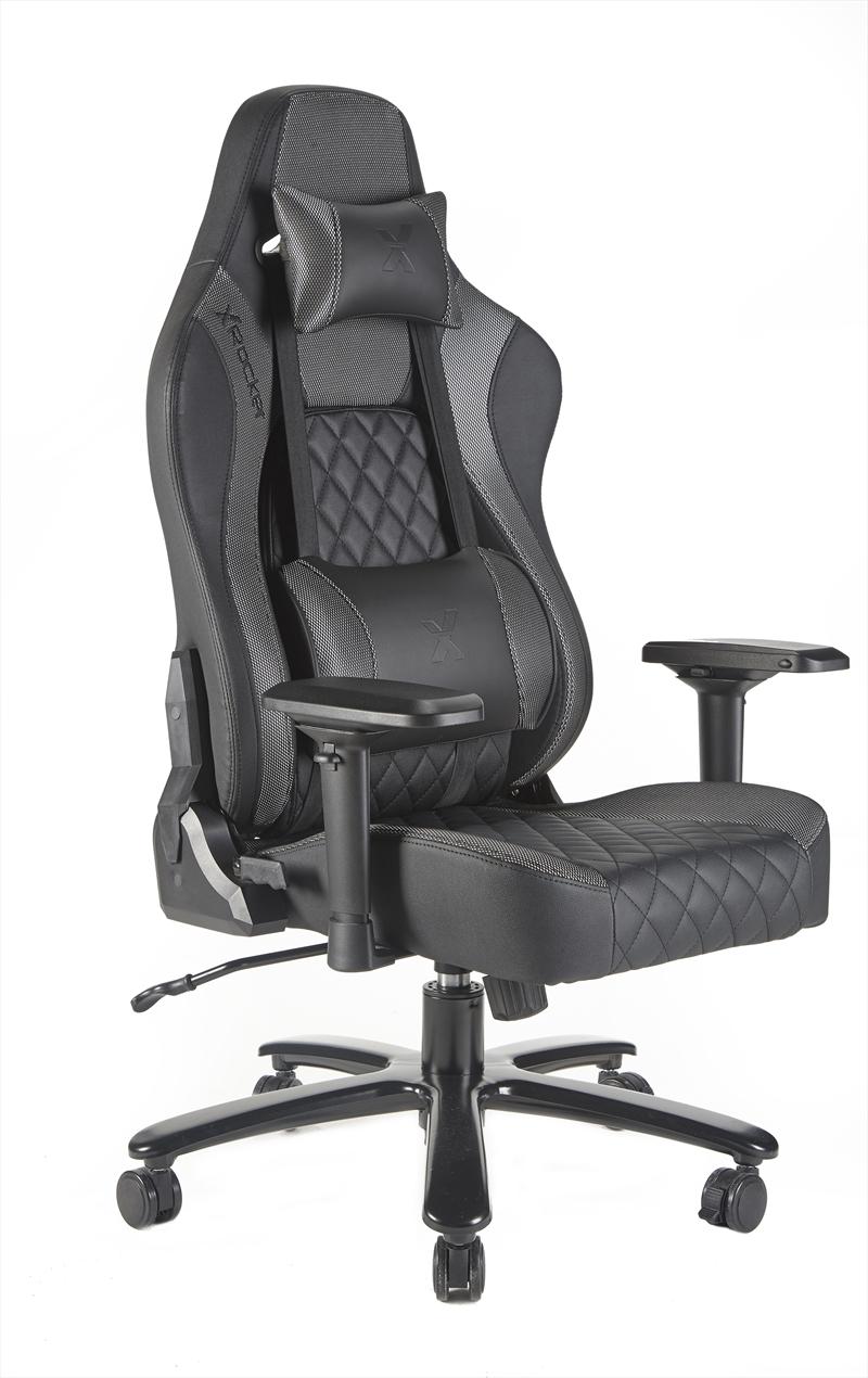 X-Rocker Delta Limited Edition PC Chair | Accessories