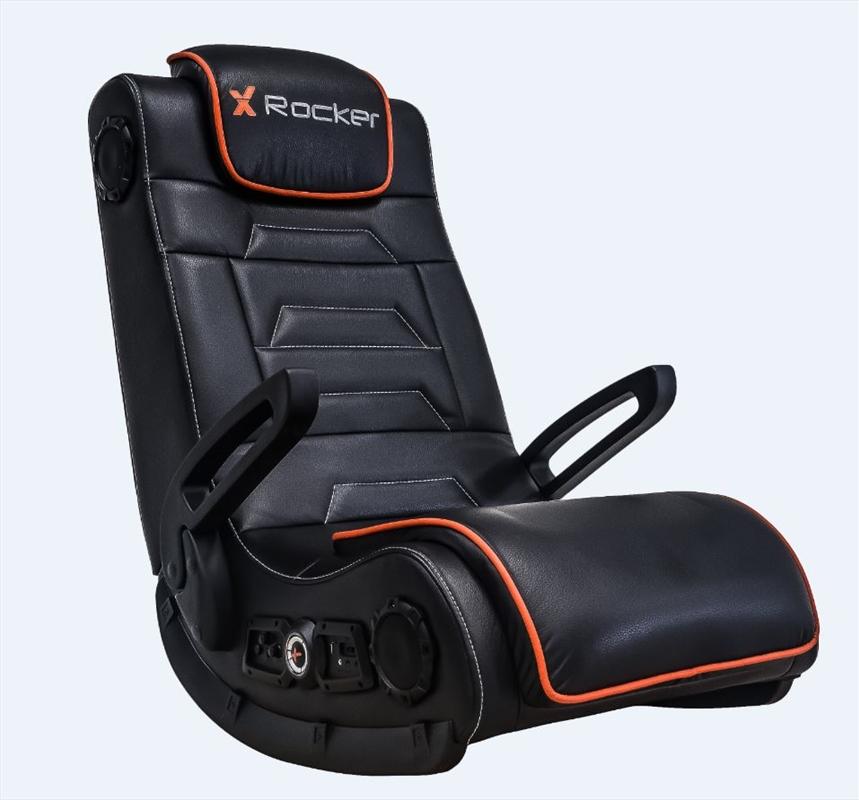 Sentinel 4.1 Floor X Rocker Chair | Accessories
