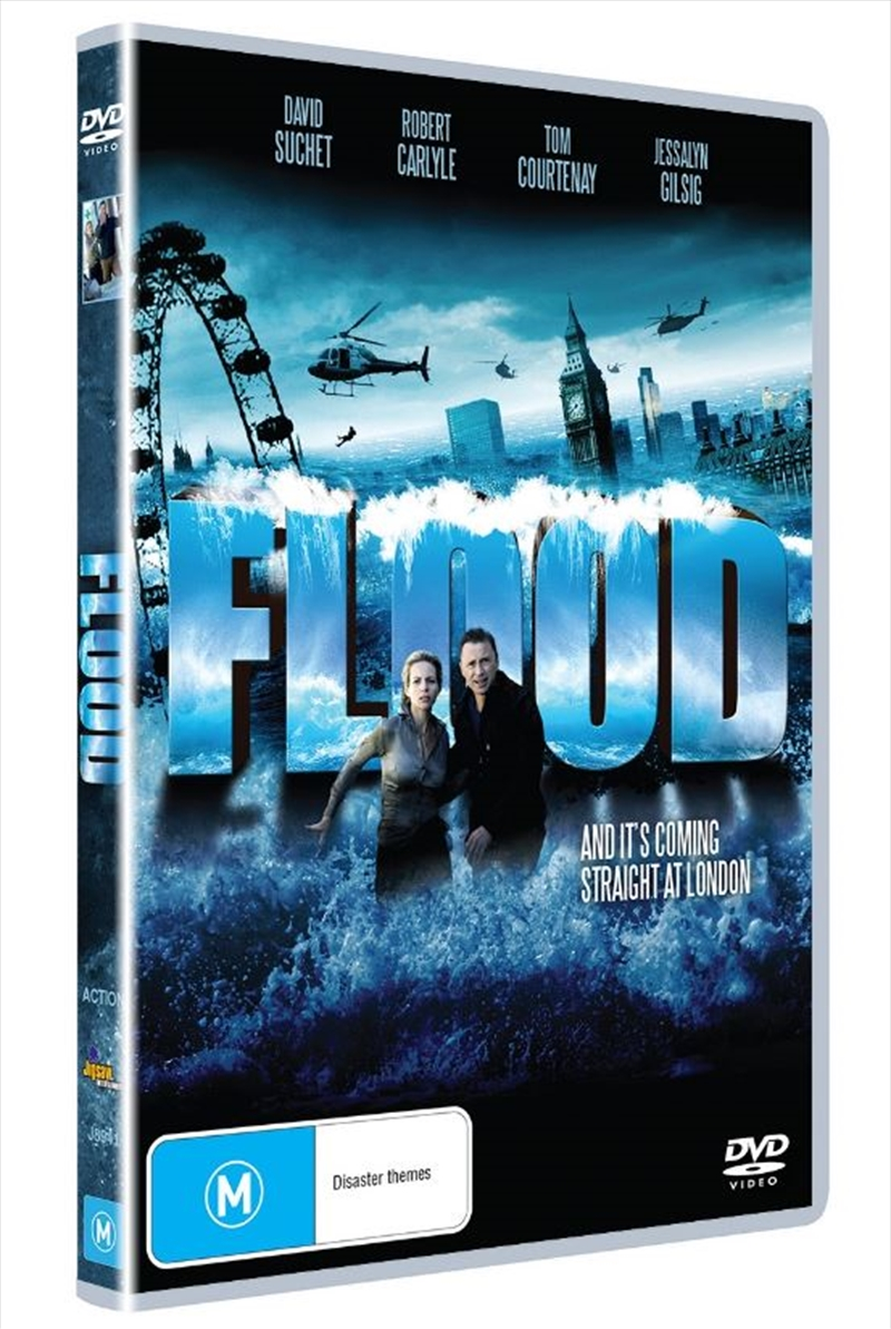 Flood | DVD