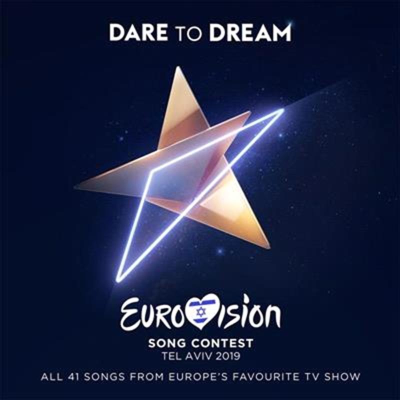 Eurovision Song Contest Tel Aviv 2019 - Dare To Dream | CD