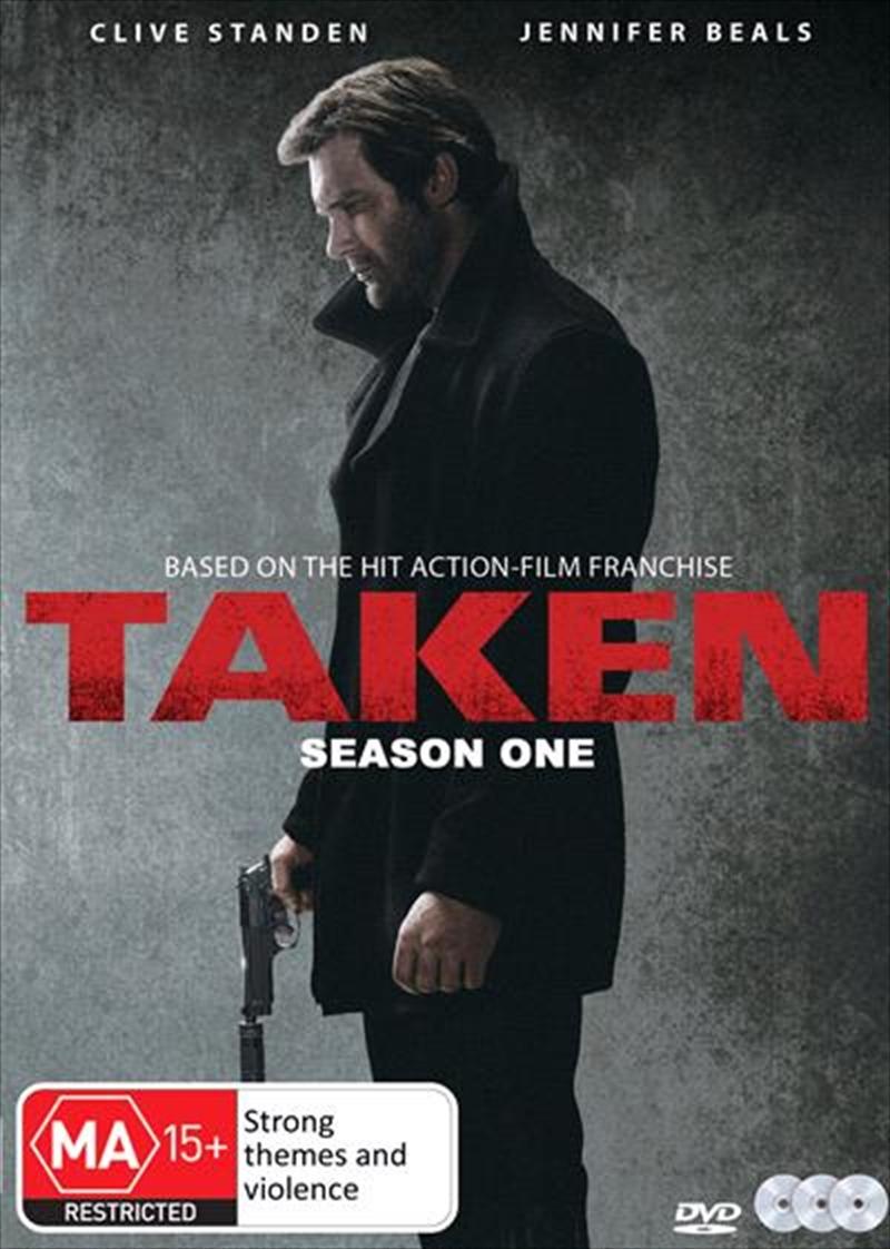 Taken - Season 1 | DVD
