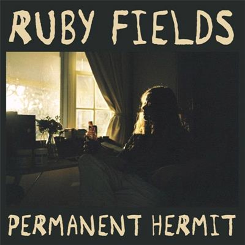 Permanent Hermit / Your Dad's Opinion For Dinner | CD