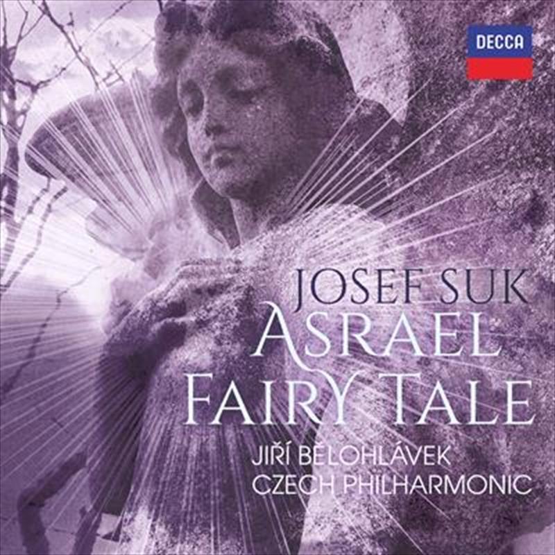 Suk - Asrael Symphony - Pohadka | CD