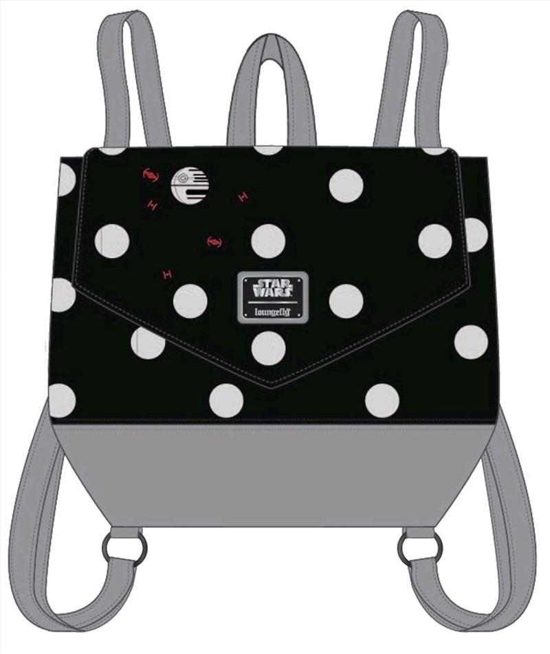 Star Wars - Death Star Mini Backpack | Apparel