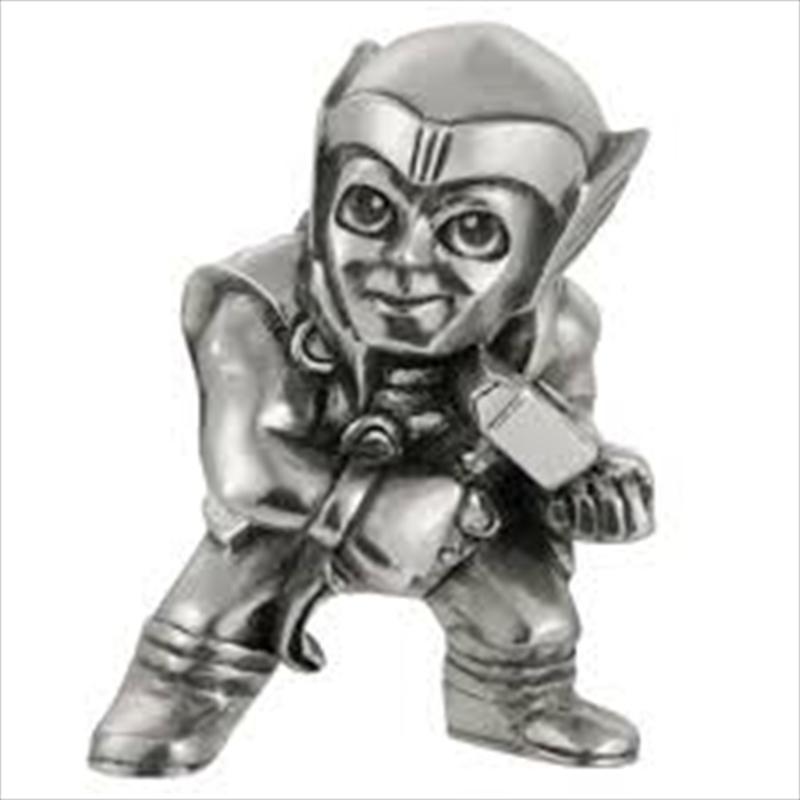 Marvel Miniature Thor | Merchandise