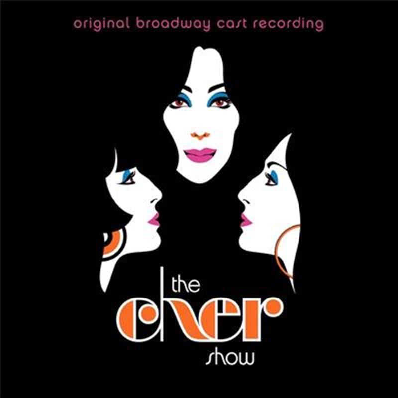 Cher Show - Original  Broadway Cast Recording | CD