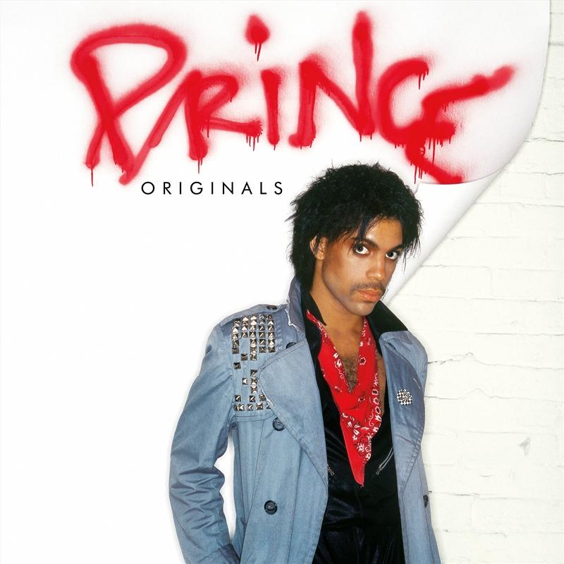 Originals | CD