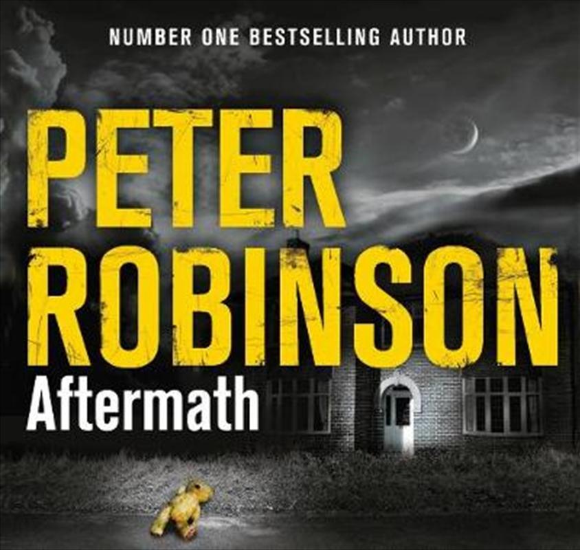 Aftermath | Audio Book