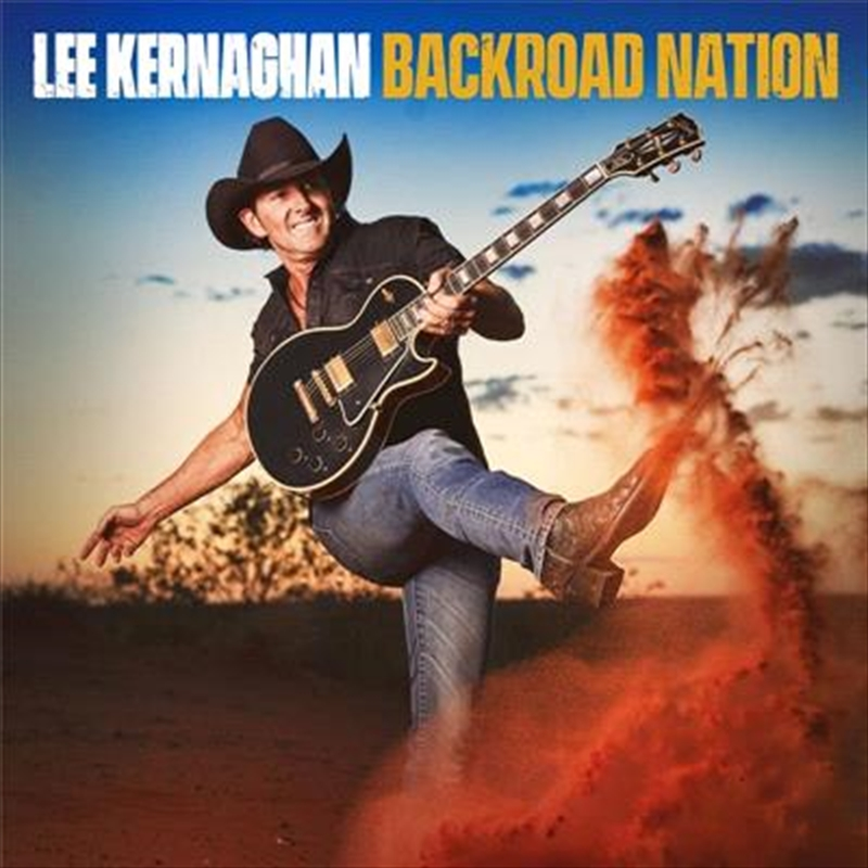 Backroad Nation | CD