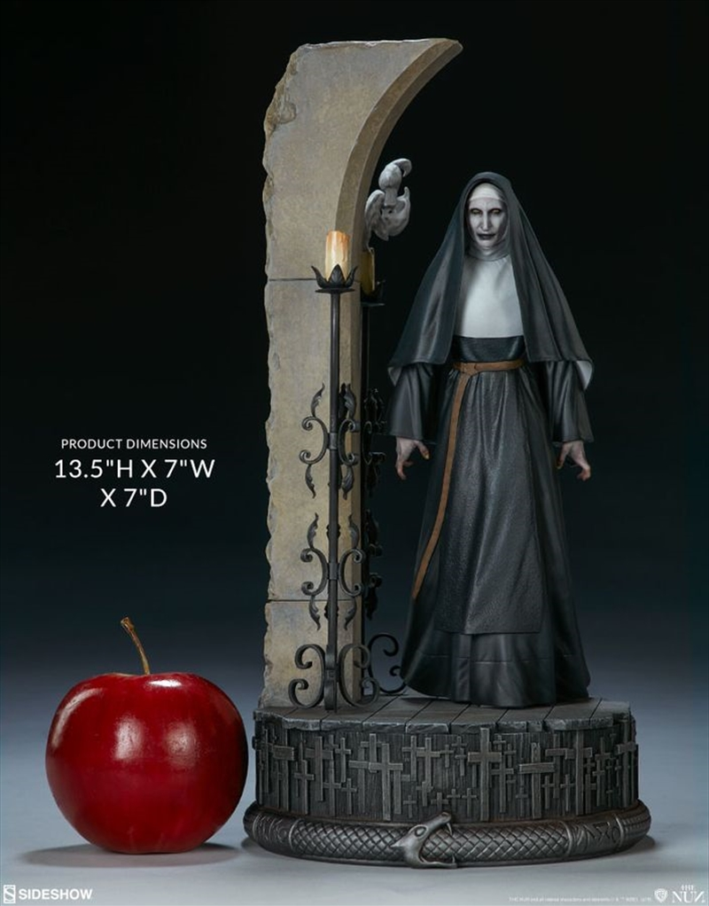 The Nun - Statue | Merchandise