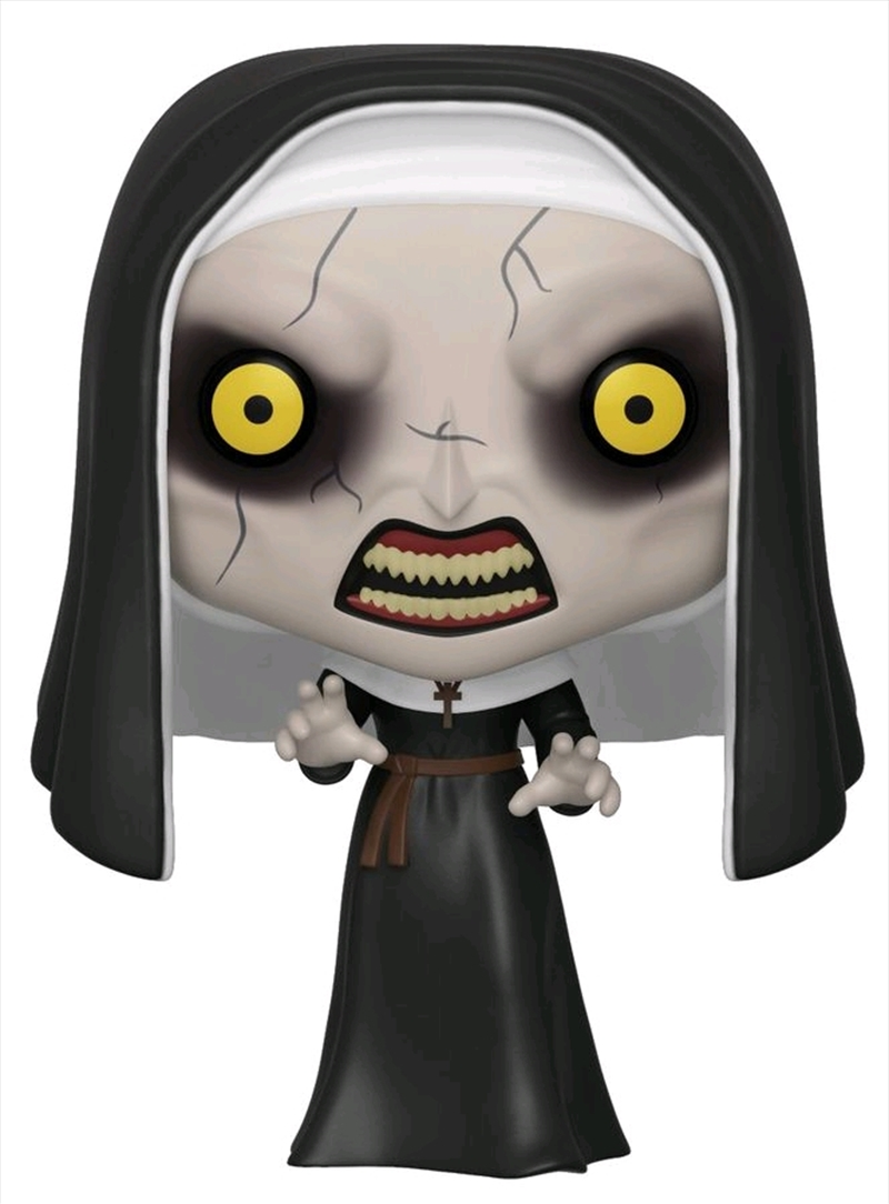 The Nun - Demonic Nun Pop! Vinyl | Pop Vinyl