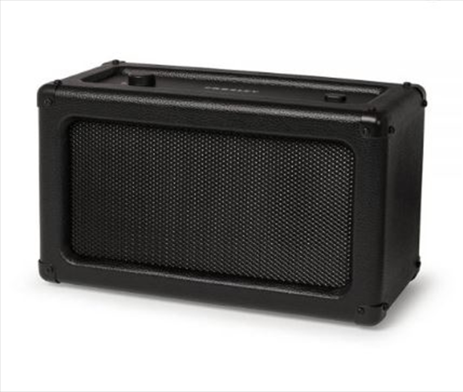 CROSLEY Charlotte Speaker - Black | Accessories