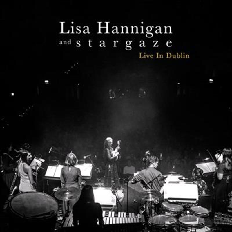 Live In Dublin   CD